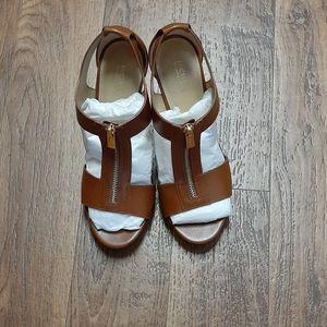 Michael Kors summer heels